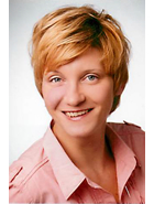 Carmen Puschmann - Beisitzerin im BfK