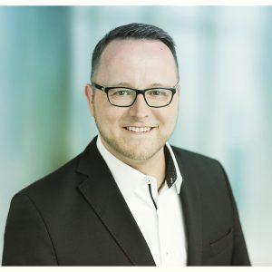 Christopher Snay - Beisitzer im BfK