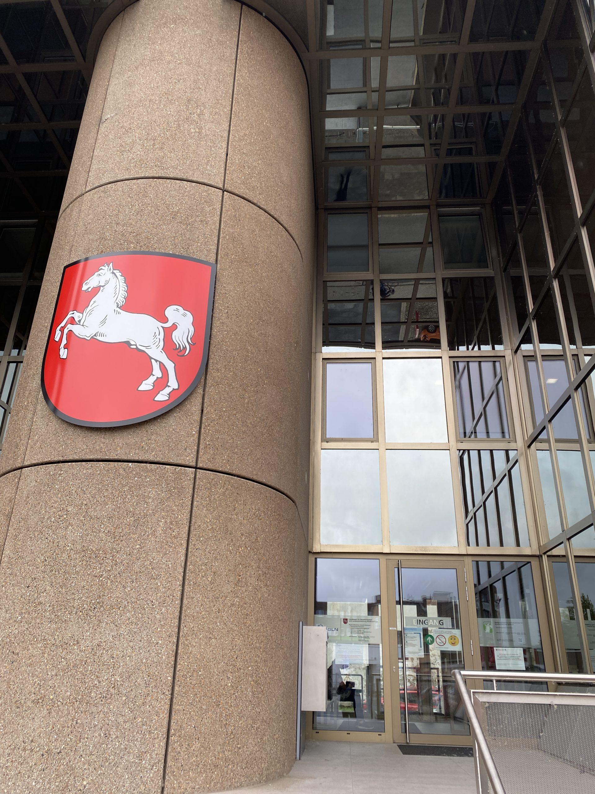 Weiherfeldkreisel – Im Dialog mit Landesbehörde und Verwaltung