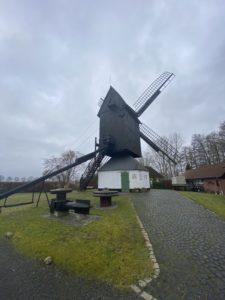 Bockwindmühle Kaltenweide