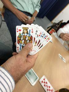 BfK-Spieleabend