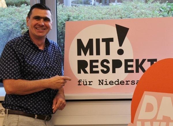 Mit Respekt - Marco Rösler